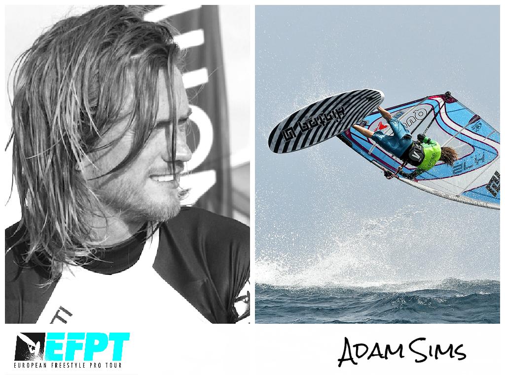 Adam Sims EFPT Voting